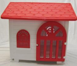 Dog Kennel Plastic Dog House