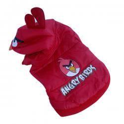 Angry Bird Jacket for Dog