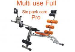 Six Pack pro