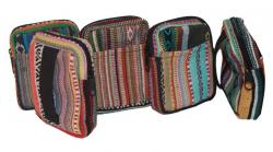 Cotton Cigarette Case Bag (DT-001)