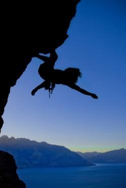 Bandipur Rock Climbing 2 days / 1 night
