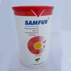 Samfur Dog Horlicks - 300gms