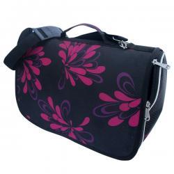 Pink Dog Bag