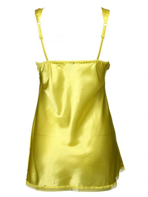Lure Baby doll with Panty Night Wear (BW-NW-006)