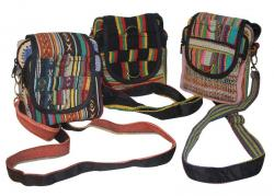 Cotton HD Passport Bag (DT-PB-001)