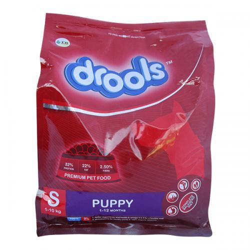 Drools Premium Pet Food