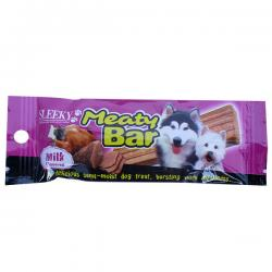 Sleeky Meaty Bar Milk Flavoured