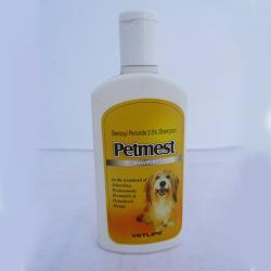 Petmest Shampoo