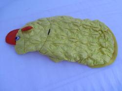 Yellow Jacket for Dog