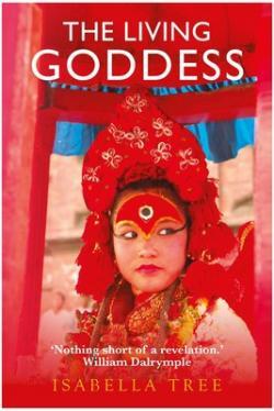The Living Goddess
