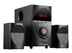 AudioBox Super High-Excursion Bass Audio Driver