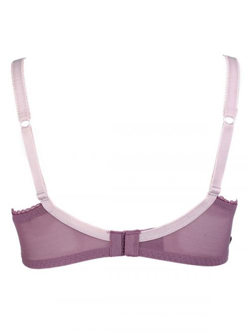 Maple Hipster Brassiere and Brief Set (BW-LC-005)