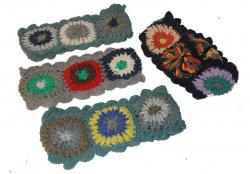 Cotton Hair Band (DTH-002)