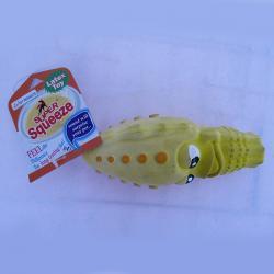 Super Sequeeze Latex Toy