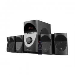 Sonicgear Speaker 5.1 AudioBox Thor 7000 [Remote/USB/SD Card/Bluetooth Ready] - (THOR 7000)