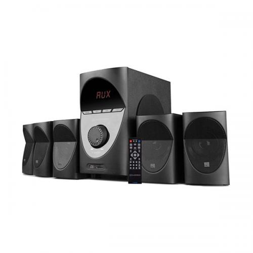 Sonicgear Speaker 5.1 AudioBox Thor 7000 [Remote/USB/SD Card/Bluetooth Ready] - (THOR 7000)