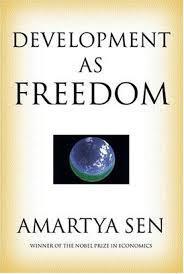 Development As Freedom By Amartya Sen