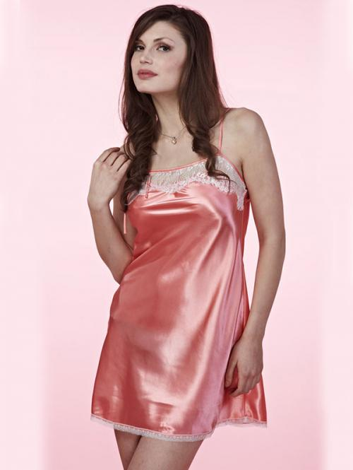 Lush Chemise Night Wear (BW-NW-002)