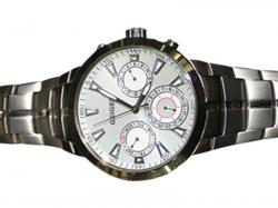 Geiger High All Stainless Steel Watch for Man (GE-1110)