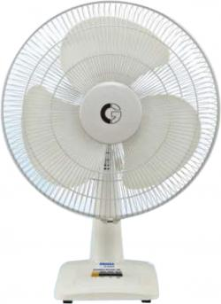 Crompton Greaves Table Fans HS Brissa-16 inch