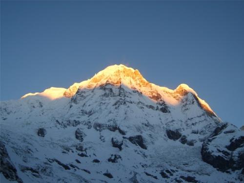 Annapurna Base Camp Trekking - 16 days/15 nights