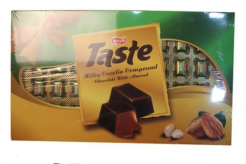 Asya Taste Chocolate 180 Grm