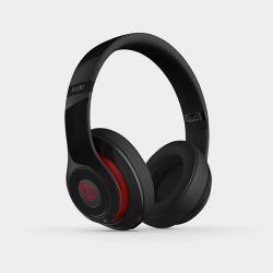 Beats By Dr. Dre Beats Studio Wireless Black - (OS-208)