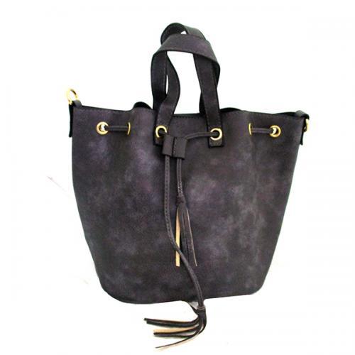 Black Casual Bag For Ladies