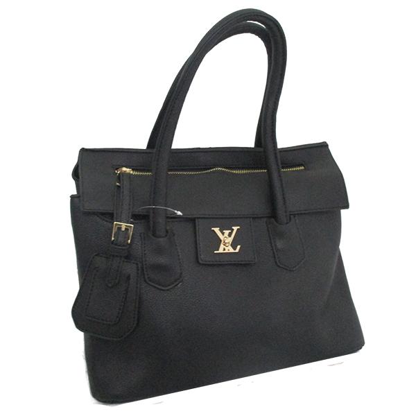 824ddb4cbd0e Black Louis Vuitton Casual Bag For Ladies by Profile 142