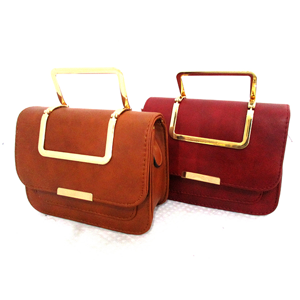 1742c5aa248e Black Mini Side Bag For Ladies by Profile 142