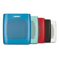 Bose Soundlink Color Bluetooth Speaker - (BS-019)