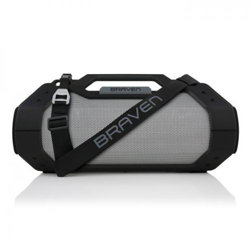 Braven BRV-XXL Bluetooth Speaker - (BS-009)