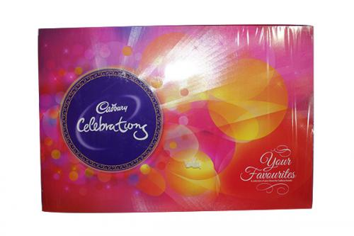 Cadbury Celebration 161.4g