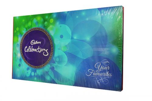 Cadbury Celebration 202.6g