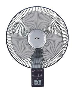 CG 16 Inch Table Fan - (CG-FW8R)