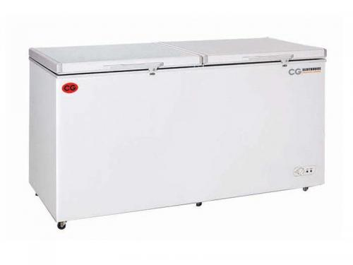 CG Chest Freezer (CG-DF 430HD) - 430 LTR