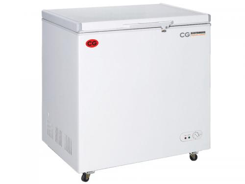CG Chest Freezer (CG- DF160HEP) - 160 Ltrs