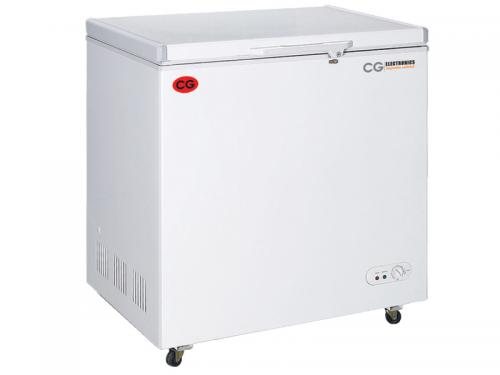 CG Chest Freezer (CG-DF1901H) 190 Ltrs