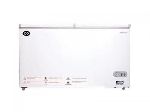 CG Chest Freezer (CG-DF270HDDTA) - 270 Ltrs
