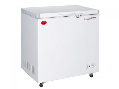 CG Chest Freezer (CG-DF290H) - 290 LTR