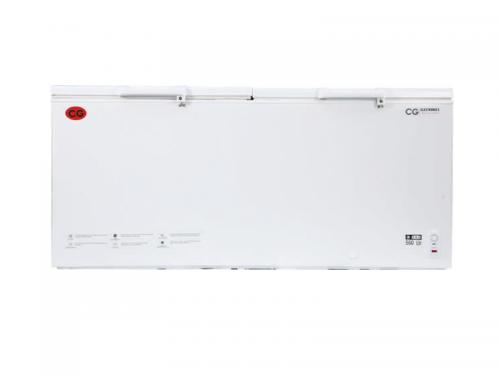 CG Chest Freezer (CG-DF5501HD) - 550 LTR