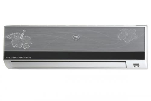 CG Wall Mount Split Type Airconditioner (CG-09HP01Z) - 0.75 Ton