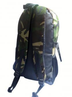 Combat Bags