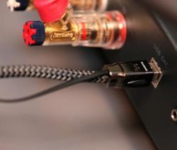 Dared Saturn Integrated Amplifier / DAC - (HKA-010)