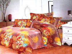 PR Series Bed Sheet (PR-8407)