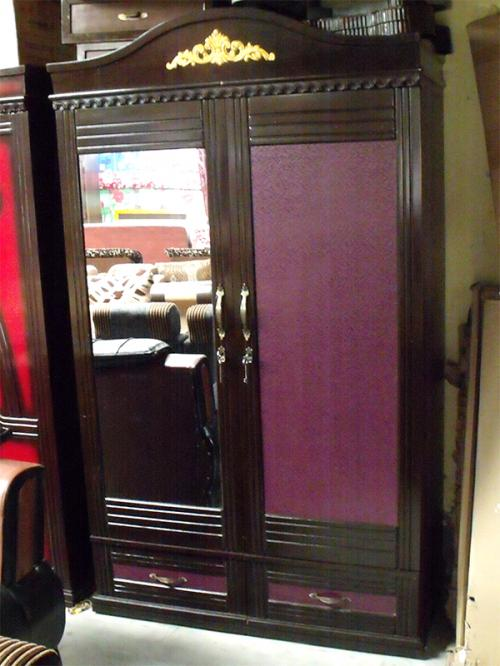 Chinese Style Folding Cupboard - (RD-005)
