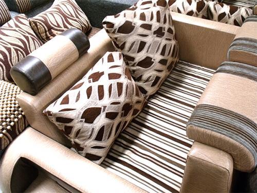 D Design Corner Sofa - (RD-017)
