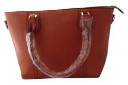 Bangkok Leather Handbag - (DS-045)