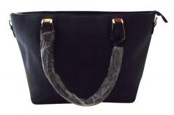 Bangkok Leather Handbag - (DS-046)