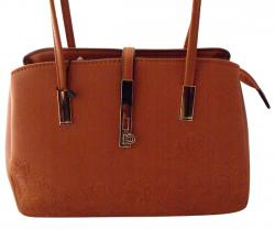 Bangkok Leather Handbag - (DS-050)